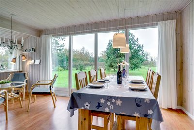 Holiday home, 81-0160, Gedesby