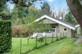 Ferienhaus 81-0161 Gedesby