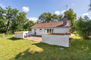Sommerhus, 81-0163, Gedesby
