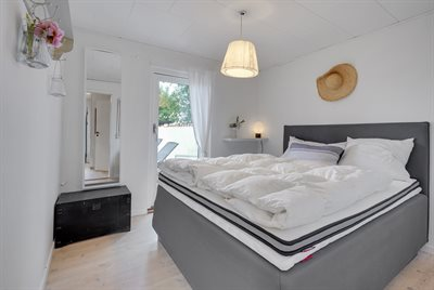 Holiday home, 81-0163, Gedesby