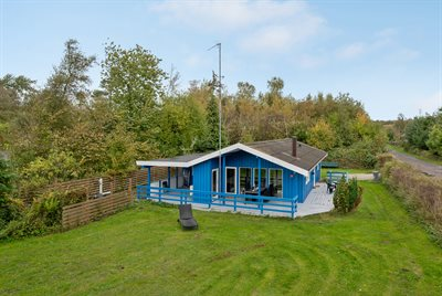Holiday home, 81-0165, Gedesby