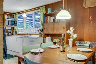 Holiday home, 81-0166, Gedesby