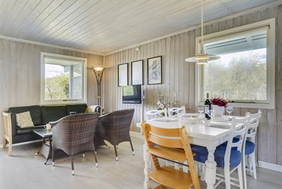 Holiday home, 81-0167, Gedesby