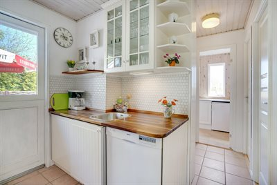 Holiday home, 81-0168, Gedesby