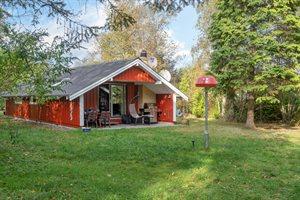 Sommerhus, 81-0169, Gedesby