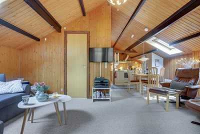 Holiday home, 81-0169, Gedesby