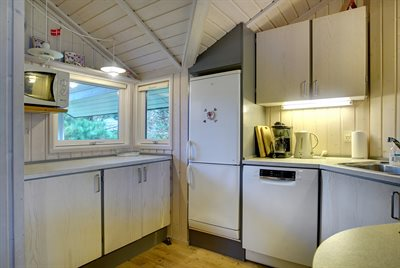 Holiday home, 81-0170, Gedesby