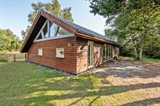 Holiday home 81-0175 Gedesby