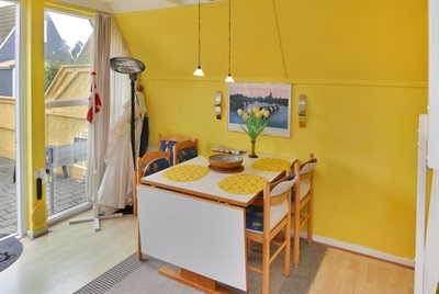 Holiday home in a holiday village, 81-0509, Gedser