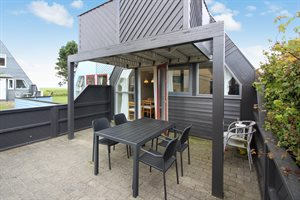 Sommerhus i ferieby, 81-0520, Gedser