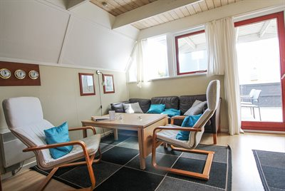 Holiday home in a holiday village, 81-0520, Gedser