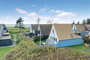 Sommerhus i ferieby, 81-0538, Gedser