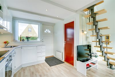 Holiday home in a holiday village, 81-0538, Gedser