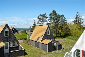 Holiday home in a holiday village, 81-0539, Gedser