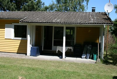 Holiday home, 81-2123, Gedesby