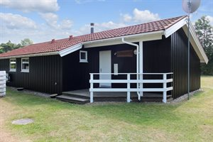 Sommerhus, 81-2157, Gedesby