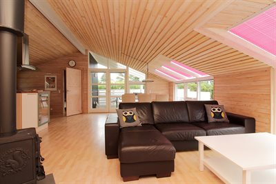 Holiday home, 81-2157, Gedesby