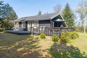Sommerhus, 81-2169, Gedesby
