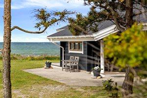 Holiday home, 81-2177, Gedser