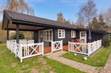 Holiday home 81-2180 Gedesby