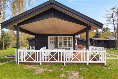 Holiday home, 81-2180, Gedesby