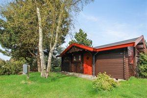 Sommerhus, 81-2193, Gedesby