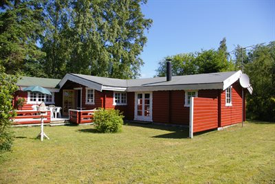 Holiday home, 81-2208, Gedesby