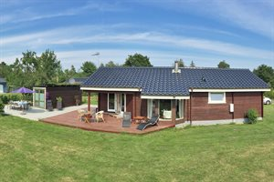 Holiday home, 81-2226, Gedesby