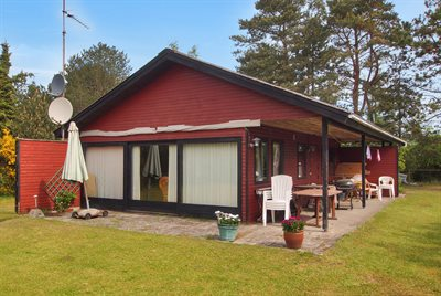 Holiday home, 82-0072, Marielyst