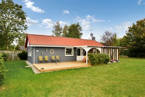 Holiday home, 82-0227, Marielyst
