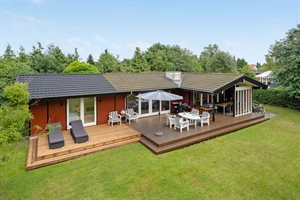Holiday home, 82-0236, Marielyst