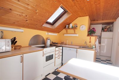Holiday home, 82-0239, Marielyst