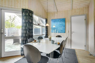 Holiday home, 82-0257, Marielyst