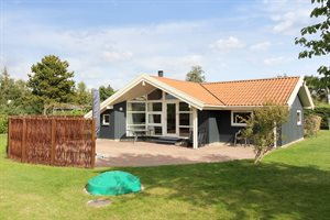 Holiday home, 82-0268, Marielyst