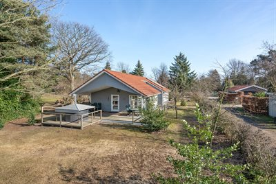 Holiday home, 82-0293, Marielyst