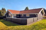 Ferienhaus 82-0319 Marielyst