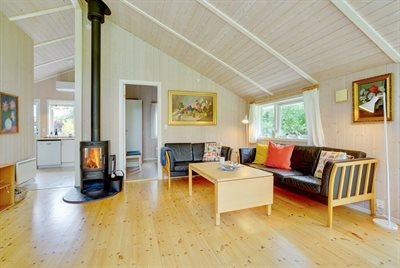 Holiday home, 82-0393, Marielyst