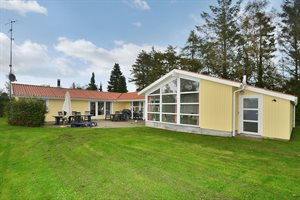 Holiday home, 82-0398, Marielyst
