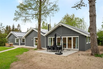 Holiday home, 82-0401, Marielyst
