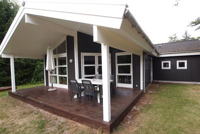 Holiday home, 82-0406, Marielyst