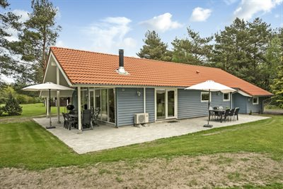 Holiday home, 82-0427, Marielyst