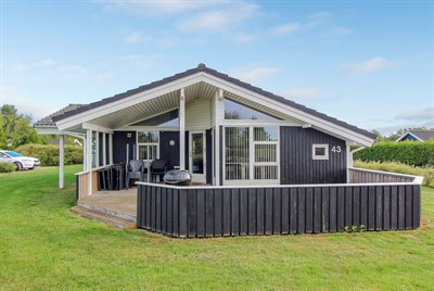 Holiday home, 82-0435, Marielyst