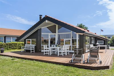 Holiday home, 82-0453, Marielyst