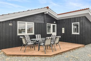 Holiday home, 82-0454, Marielyst