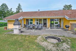 Sommerhus, 82-0498, Marielyst