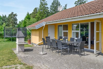 Holiday home, 82-0498, Marielyst