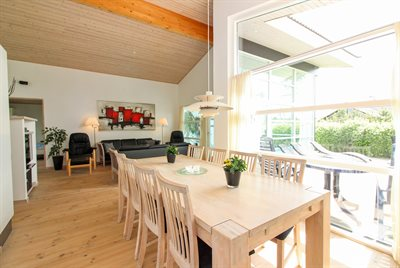 Holiday home, 82-0525, Marielyst