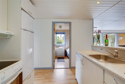Holiday home, 82-0537, Marielyst