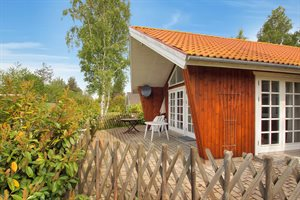 Holiday home, 82-0538, Marielyst