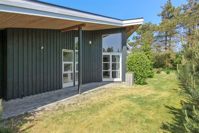 Holiday home, 82-0552, Marielyst